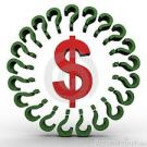 http://www.dreamstime.com/stock-photos-dollar-sign-question-marks-image22710403