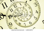 past lives clock